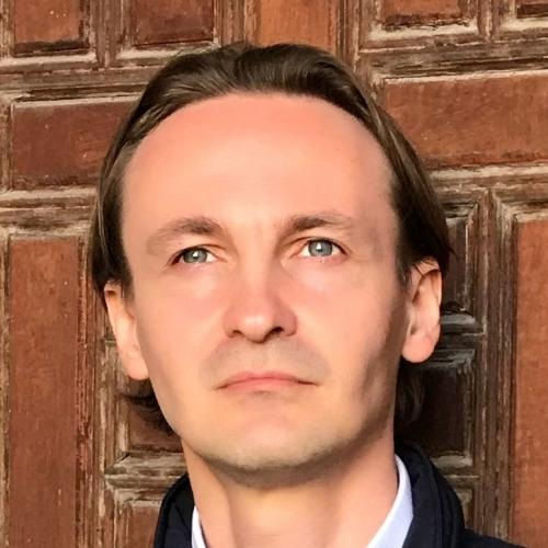 Ph. D. Alexander Kalenjuk