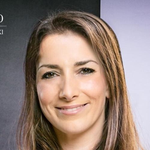 Dr. med. Maria Iliadou-Maubach