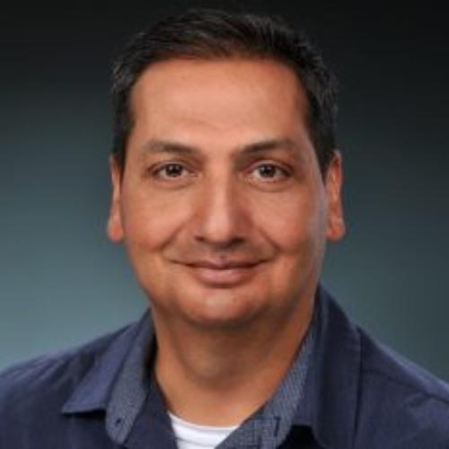 Ali Erhan