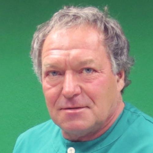 Dr. med. Ulrich Werth