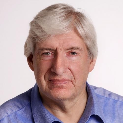 Dr. habil. Jochen Gartz