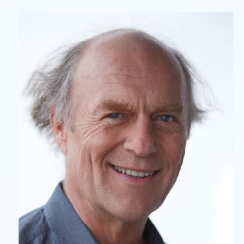Dr. med. Dietrich Klinghardt