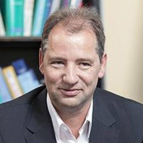 Dr. med. Enrico Edinger