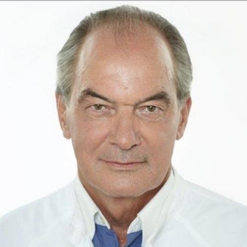 Prof. Dr. med. Dr. chem. George Birkmayer