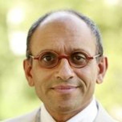 Dr. rer. nat. Charles Fernando