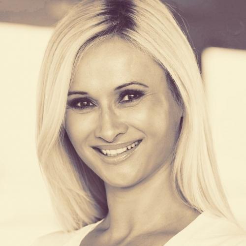 Vesna Kerstan